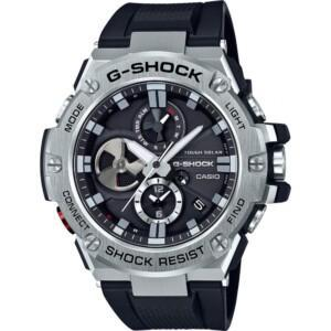 Casio G-Shock G-Steel tokwintesencja stylu ikomfortu