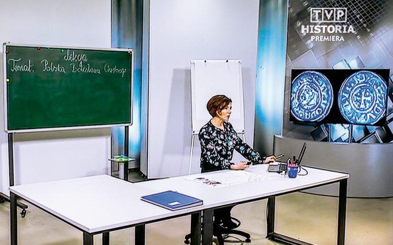 Lekcje iwyzwania pandemicznej edukacji wPolsce