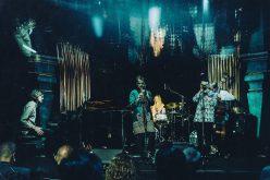 Jerzy Mączyński Jerry & The Pelican System – VIRTUAL TOUR!