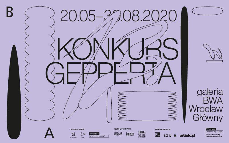 13. Konkurs Gepperta – wystawa konkursowa