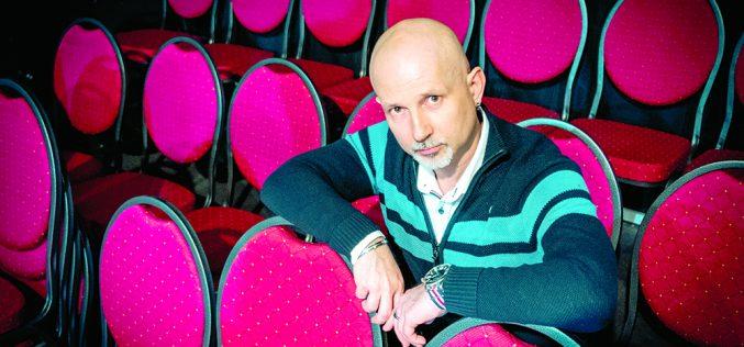 Kameralność toprzyszłość teatru