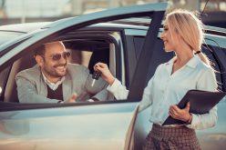 Polacy coraz chętniej korzystają zusług wypożyczalni samochodów – nietylkopodczas wakacji