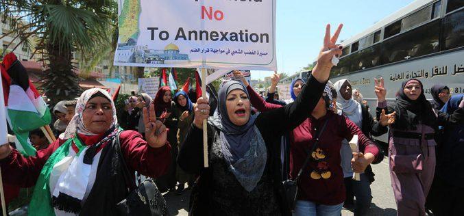 Węzeł izraelsko-palestyński