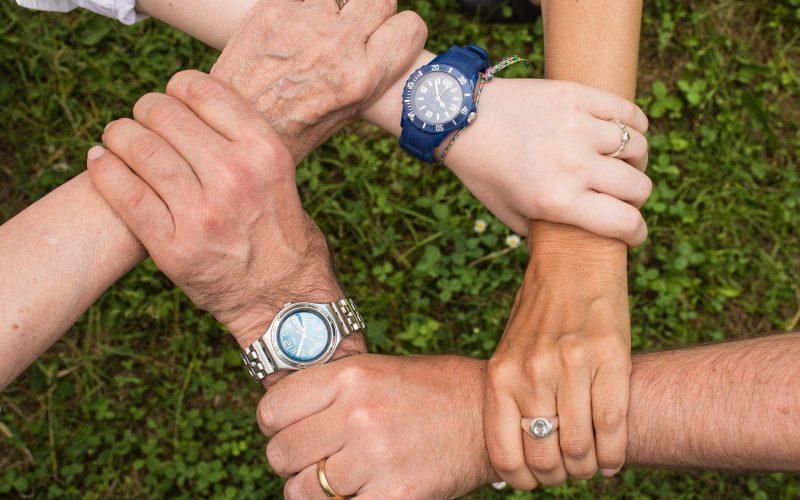 5 zasad udanej pracy zespołowej