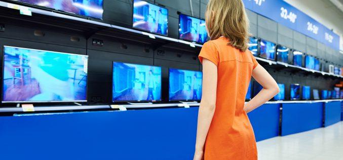 Jak wybrać telewizor wczterech prostych krokach