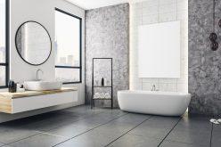 Płytki łazienkowe łatwe wczyszczeniu – jakie wybrać?