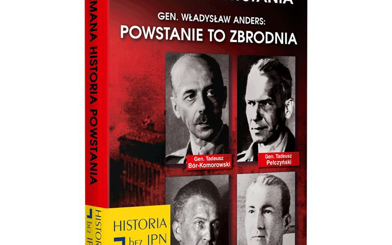 Zakłamana historia powstania t. 5