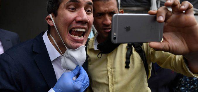 Kto uratuje Wenezuelę
