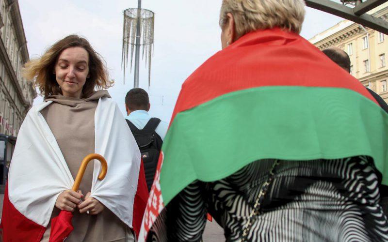 Co się wydarzy naBiałorusi?