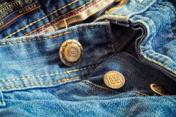 Spodnie męskie – duże rozmiary