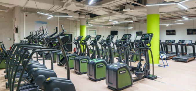 Jak wyposażyć siłownię?
