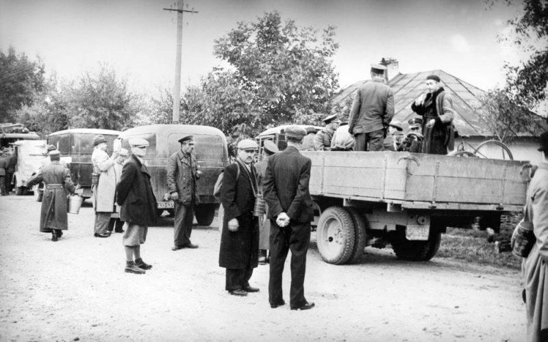 Jak władze sanacyjne uciekały zPolski