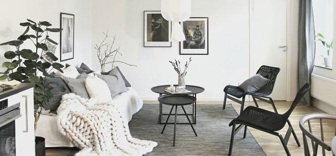 Obrazy abstrakcyjne – idealne dopełnienie wnętrza