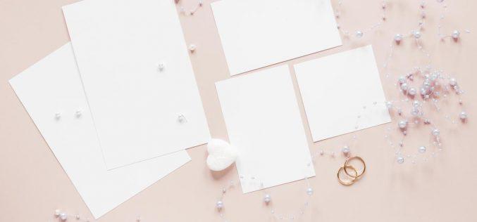 Pudełkowe zaproszenia ślubne dla rodziców – oto 5 powodów, bysię nimi zainteresować