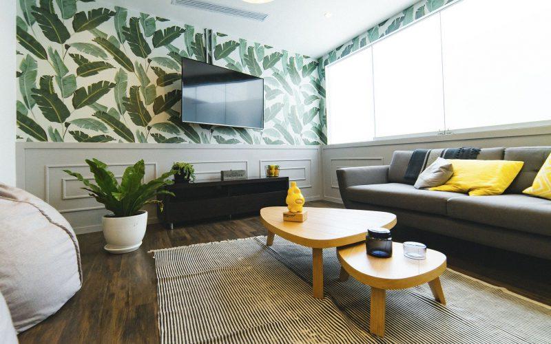 Grafiki Medicine – zmień swoje mieszkanie