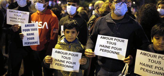 Francja ma dość