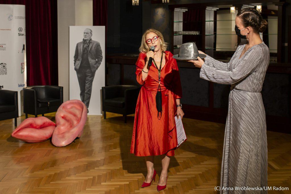 Inauguracja XIV Międzynarodowego Festiwalu Gombrowiczowskiego