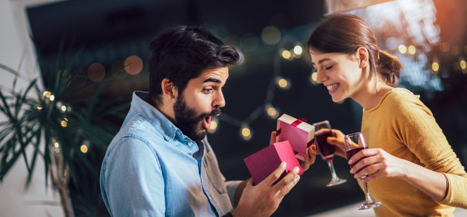 Jaki zegarek kupić mężowi? 4 podpowiedzi!