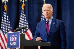 Joe Biden zaprzysiężony