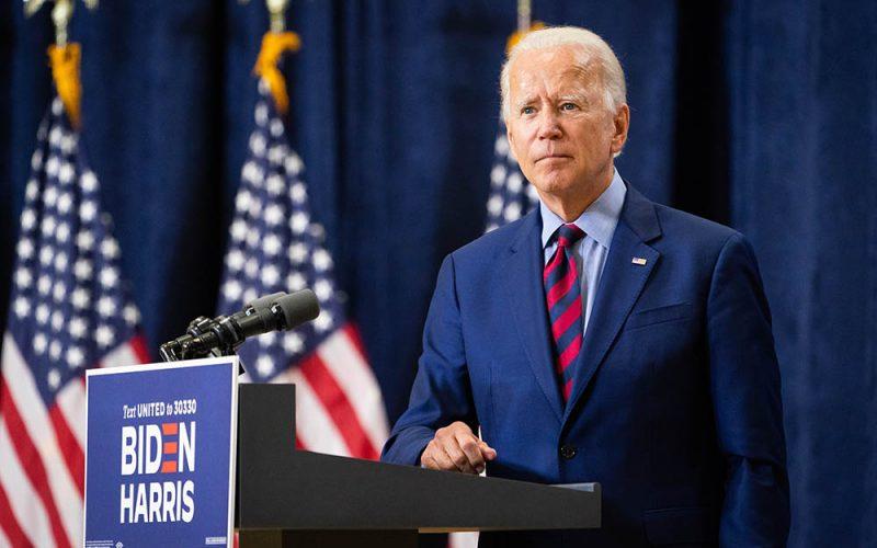 Joe Biden chce uwolnienia patentów naszczepionki