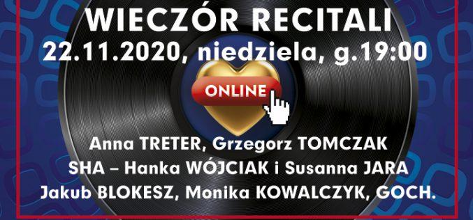 Trwa 13. Festiwal Twórczości Korowód 2020 (edycja online)