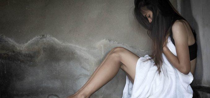 Handel ludźmi kwitnie, bo jest społecznie akceptowany