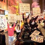Twarze protestu kobiet