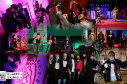 XII edycja Interdyscyplinarnego Festiwalu Sztuk Miasto Gwiazd 2020