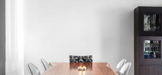 Szkło akrylowe – jak można je wykorzystać waranżacji salonu?