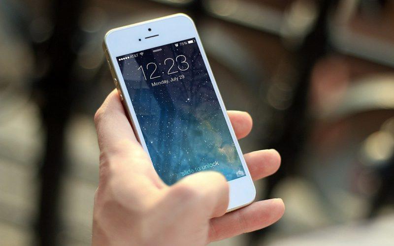 Jak dbać oswój telefon?