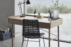 Biuro wstylu skandynawskim – jaki fotel biurowy wybrać?