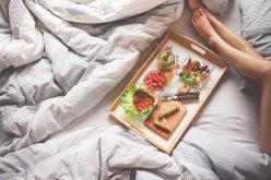 Pomysły naurozmaicone śniadania