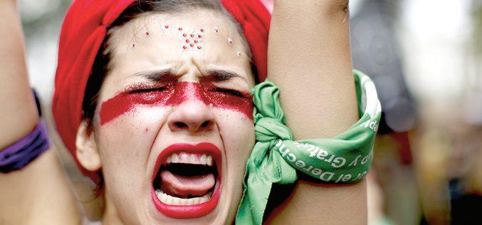 Argentyna: senat przegłosował legalizację aborcji