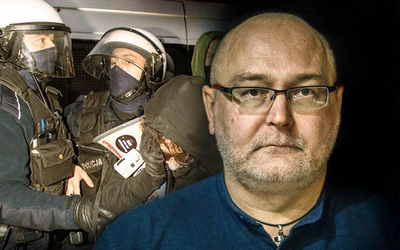 SONDA: Jakich zmian wymaga polska policja?