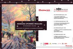 Muzealna Opowieść Wigilijna