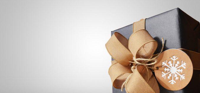 Jakie prezenty wybrać naświęta?