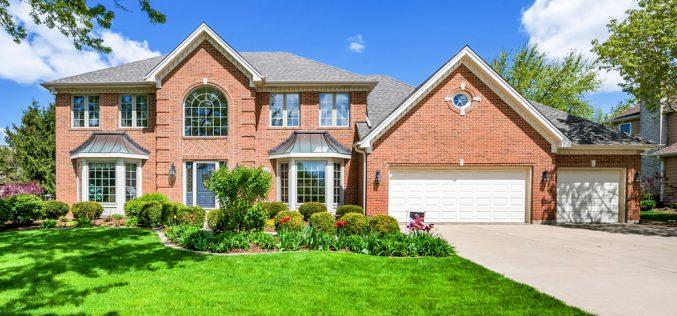 Jak zmienić wygląd zewnętrzny domu?