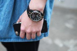 Oczym warto pamiętać przy wyborze męskiego zegarka?