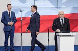SONDA: Co musiałby zrobić Ziobro, aby Kaczyński go zwolnił?