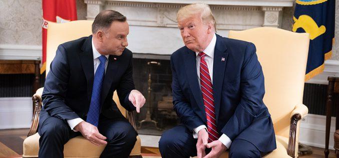 Polska-USA: kosztowny mit