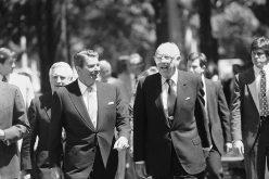 Jak CIA finansowała Solidarność