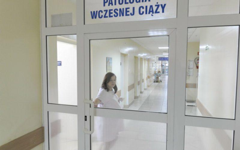 Dramaty pacjentek, czyli gdzie jest państwo