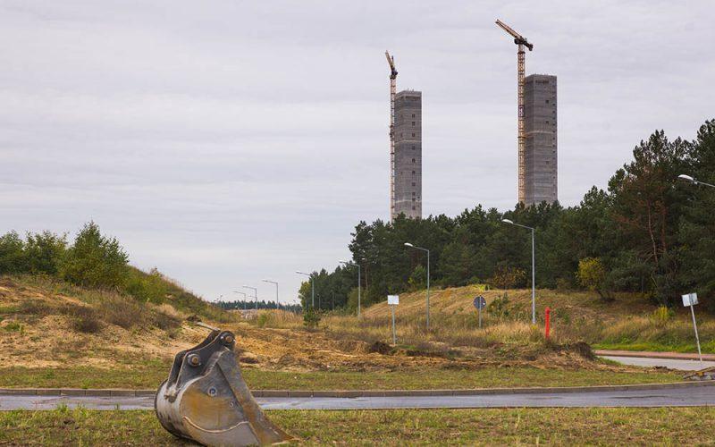 Lody turbiną kręcone