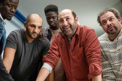 Najlepsza europejska komedia. Zwiastun idata premiery kinowej