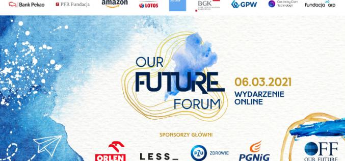 Jak stworzyć dobre warunki rozwoju dla młodych Polaków