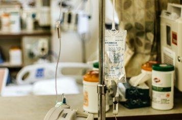 Wszpitalach brakuje leku naCOVID-19