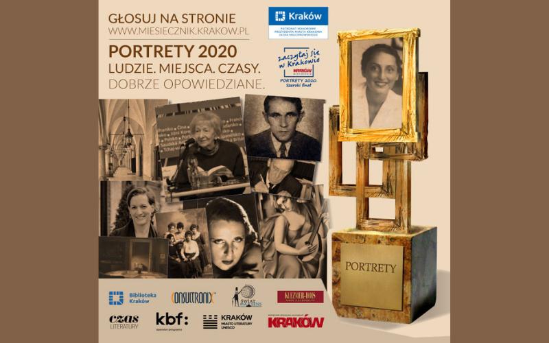 """""""Portrety"""" 2020"""