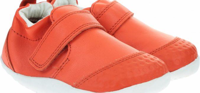 Jakie buty donauki chodzenia?