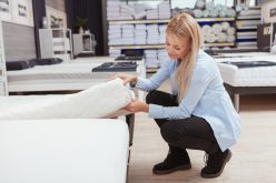 Dobry materac dospania – czym kierować się podczas jego zakupu?