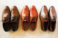 Modne buty męskie – trendy 2021